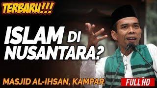 Video Ceramah Terbaru Ustadz Abdul Somad Lc, MA - Islam di Nusantara MP3, 3GP, MP4, WEBM, AVI, FLV Oktober 2018