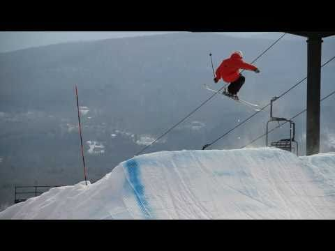 Bromley Terrain Park Sessions 2011 - Episode 1