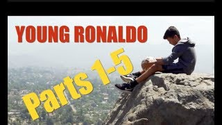 Video YOUNG RONALDO - ALL 5 PARTS TOGETHER!!.  GET THE POPCORN!!! MP3, 3GP, MP4, WEBM, AVI, FLV Agustus 2019