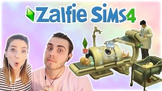 ► Meet Our Second Baby!  Zalfie Sims Edition [29] ► Subscribe • http://bit.ly/AlfieGames► Hit That Thumbs Up Button----------------------------------------­­­­­­­­---------------------------------­-­-­-­-­-• Snapchat •• PointlessBlog----------------------------------------­­­­­­­­---------------------------------­-­-­-­-­-• My Links:Main Channel • http://youtube.com/pointlessblogGaming Channel • http://youtube.com/AlfieGamesTwitter • http://twitter.com/pointlessblogFacebook • http://fb.com/PointlessBlogTvTumblr • http://pointlessblogtv.tumblr.comSnapChat • PointlessBlog----------------------------------------­­­­­­­­---------------------------------­-­-­-­-­-• Contact • Enquiries@PointlessBlog.co.uk----------------------------------------­­­­­­­­---------------------------------­-­-­-­-­-