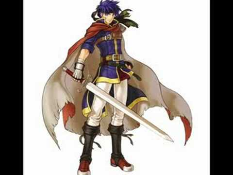 Fire Emblem: Path of Radiance OST- Ike's Resolution