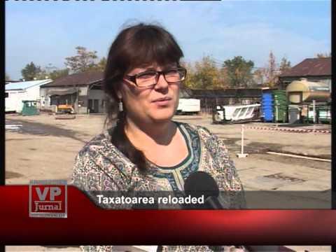 Taxatoarea reloaded