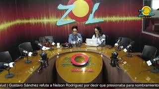 Zoila Luna comenta sobre designación de Vice Ministro de la Juventud acusado de Violación domestic