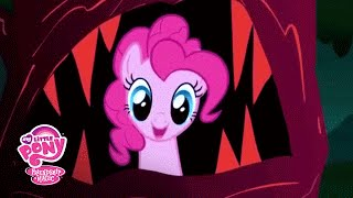 MLP: Friendship is Magic – Pinkie Pie Sings 'Face Your Fears' Official Music Video