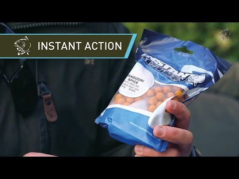 INSTANT ACTION baits