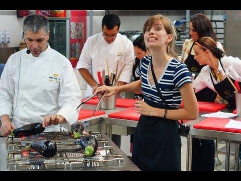 Israeli Cooking Class at Dan Gourmet