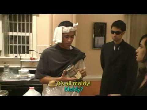 Afghan Soap Opera: The Briefcase (Baks) Episode 3