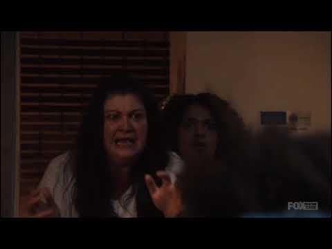 Judy attacks Ann - Wentworth Season 8 Episode 7