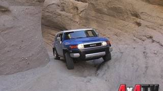 Borrego Springs (CA) United States  city images : Sandstone Canyon Borrego Springs CA - 4x4TV Adventure Video