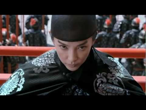 King Hu's DRAGON INN - Thời lượng: 2 phút.