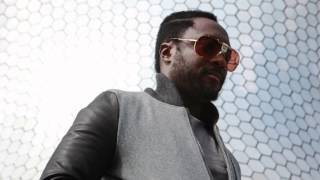 Will.I.Am vídeo clipe #Ruready