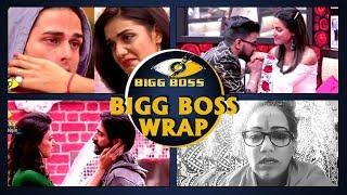 Video Hiten And Gauri, Hina and Rocky, Priyank and Divya Are Highlights Of Bigg Boss 11 This Week MP3, 3GP, MP4, WEBM, AVI, FLV Desember 2017