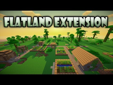 Flatlands Extension Mod