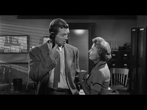 "Crime Of Passion (1957) - ""No Problem"" Clip"