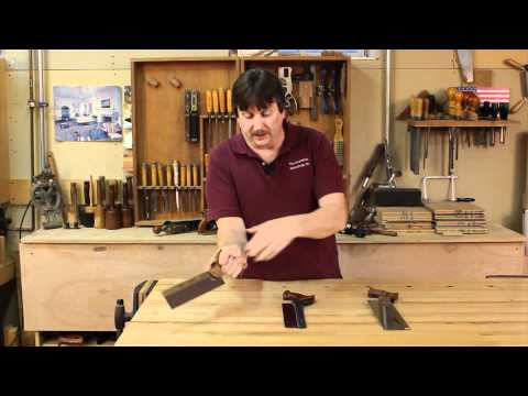 woodworking - The second, and last, free episode of No BS Woodworking with Chuck Bender. To continue seeing the weekly episodes of No BS Woodworking, go to acanthus.com an...