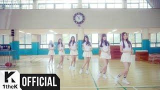 Video [MV] GFRIEND(여자친구) _ Glass Bead(유리구슬) MP3, 3GP, MP4, WEBM, AVI, FLV Januari 2019