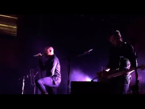 RED - Shadow and Soul, 03-12-2015, Live at Mojoes - Joliet, IL (Awesome Quality)