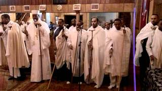 Ethiopian Orthodox 2004/2012 Yegetachin Yemedhanitachin Yeldet Beal (Winnipeg,Canada) #1