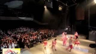 Video AAA / AAA TOUR 2009-A depArture pArty- ダイジェスト MP3, 3GP, MP4, WEBM, AVI, FLV Juli 2018