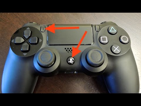 PS4 CONTROLLER NOT SYNCING TO PS4 PROBLEM SOLVED 2021
