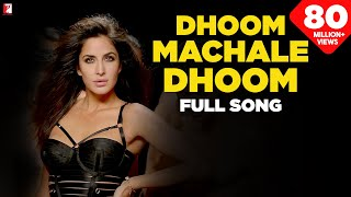 Nonton Dhoom Machale Dhoom   Full Song   Dhoom 3   Katrina Kaif Film Subtitle Indonesia Streaming Movie Download