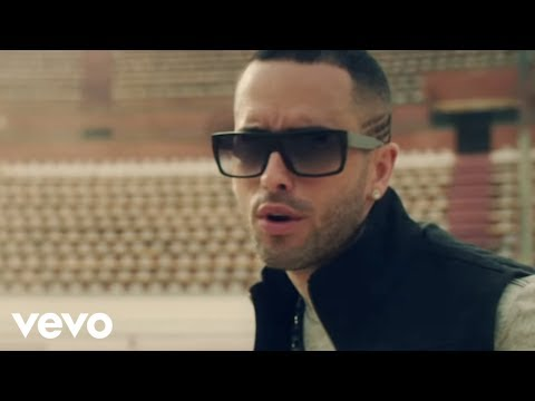 Tu Olor - Wisin y Yandel (Video)