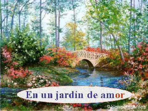 Amor amor amor annette moreno juntomusic for Annette moreno y jardin un angel llora