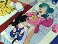 dragon ball - censura goku y bulma