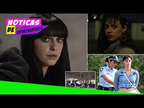 Who is Home and Away's Jessica Falkholt?