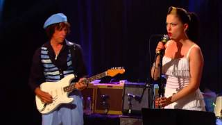 Jeff Beck & Imelda May - Remember (Walking In The Sand) - Live at Iridium Jazz Club N.Y.C. - HD