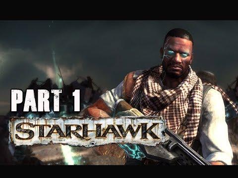 starhawk para playstation 3