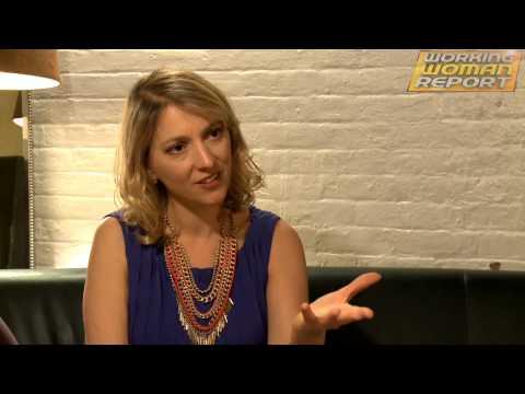 Meet Michelle Lange, CEO & Founder of M Lange Media