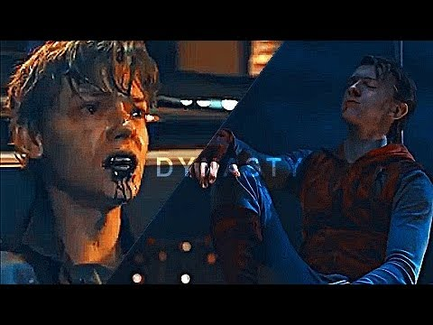 Peter & Newt | Dynasty