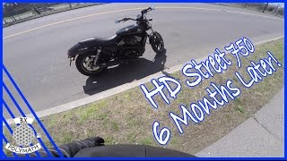 7. Owner Review | 2015 Harley-Davidson Street 750