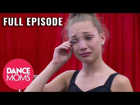 Chaos at Nationals (Season 5, Episode 31)   Full Episode   Dance Moms
