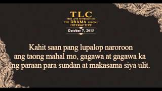 TLC The Drama Special Interactive (October 7, 2015)