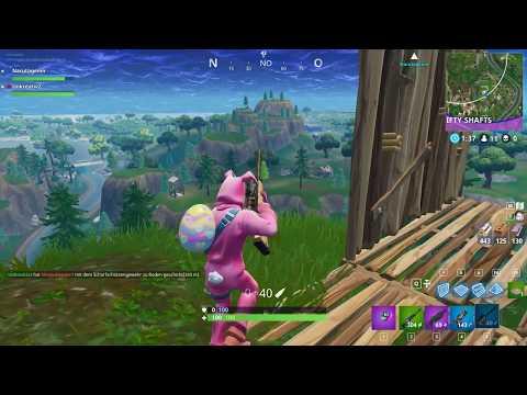 Fortnite 243M Snipe while Running