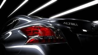 Nissan Altima Teaser 03