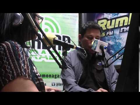 Entrevista a Warner Jimenez en la Verdad en Radio