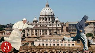 Video Terbongkar! 10 Hal tentang Vatikan yang Mungkin Belum Anda Ketahui MP3, 3GP, MP4, WEBM, AVI, FLV Oktober 2018