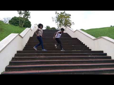 HENRISOUL - ONYEOMA ft NIMIX Dance Choreography