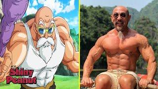 Video Ketika Karakter Kartun Legend Hidup di Dunia Nyata MP3, 3GP, MP4, WEBM, AVI, FLV April 2019