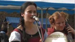 Video Gailard na výprave s templármi v Blatnici