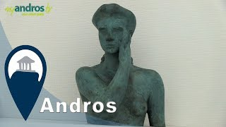 Andros | Museum of Modern Art