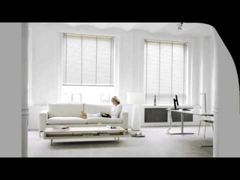 Lamellenvorhang Wiesmoor Rollo Hoormann Sicht- und Sonnenschutz nach Maß