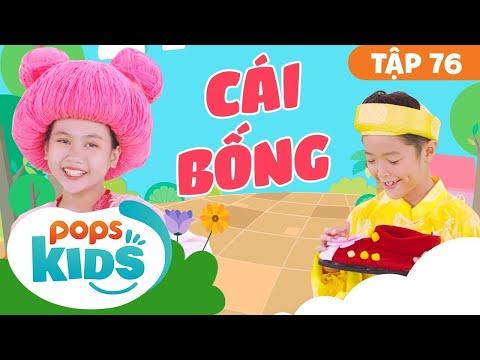 Mầm Chồi Lá Tập 76 - Cái Bống | Nhạc Thiếu Nhi Cho Bé | Vietnamese Songs For Kids - Thời lượng: 15:12.