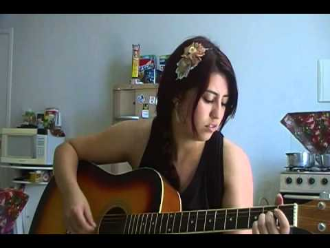 my immortal - evanescence ( acoustic guitar ) cover - YouTube