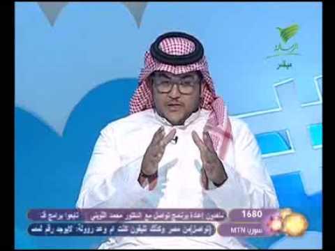 برنامج تغريدة - حلقة (10) - إبراهيم الخير