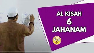 Video 6 Jahanam | Ustaz Auni Mohamad MP3, 3GP, MP4, WEBM, AVI, FLV Juli 2018