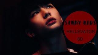 Download Lagu STRAY KIDS (스트레이 키즈) - HELLEVATOR [8D USE HEADPHONE] 🎧 Mp3